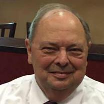Mr. William Lonnie Barlow