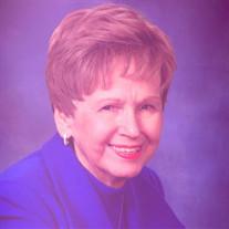 Mrs. Joyce Ann Murphy Hurt