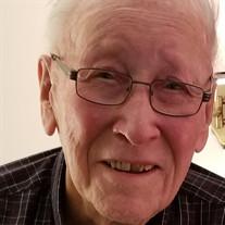 John P. Stout