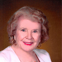 Mrs. Barbara Inez Miller