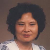 Kim Yunnam Isaacs