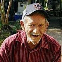 Mr. Fidel Hernandez Naranjo
