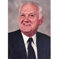 "Preston N. ""Sonny"" Littrell, Jr."