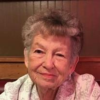 Beverly A. Gershen