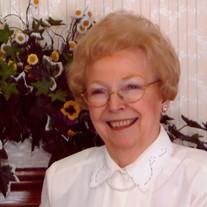 Elizabeth M. Schodorf