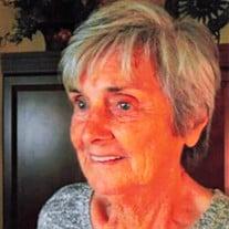 Mrs. Imogene Creamer
