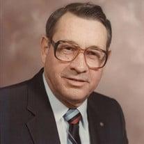 Harold Sam  Jones