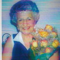 Edna Leah Petersteiner