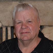 Raymond Arthur Lahlum