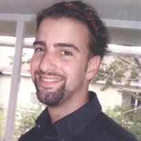 Joshua Dylan Steiner
