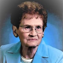 Delores M. Richmond