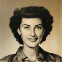Dorothy Mae Cobb