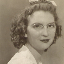 Catherine Cherryholmes