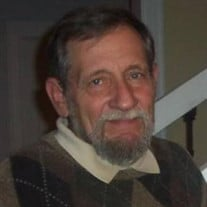 Richard Mendez