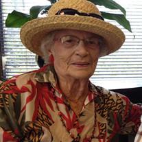 Helen M. Blaisdell
