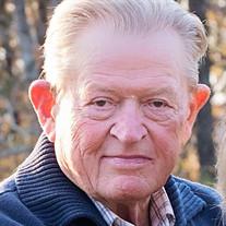 Roger Krag Meline