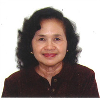 Rose Mary C. Asuncion