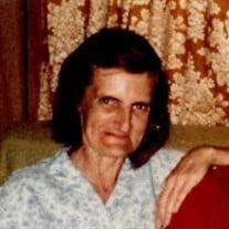 Ruth E. Osman