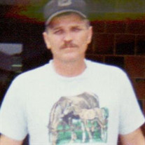 James Allen Gorbey Sr.
