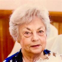 Margaret Louise  Sutton
