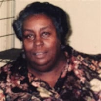 Mrs. Mary Louise  Guidry
