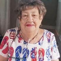 Mrs. Dianne Dillard Owen