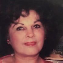 Margie A. Mendivil