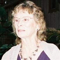 Jeanette  Ellen Miraglia