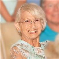 Lucia Mae Nelson