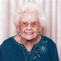 Alma Louise Allen