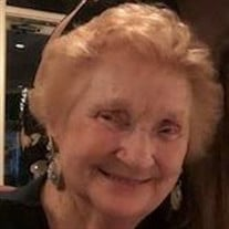 "Mary Ann ""Maureen"" Kennedy"