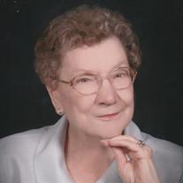 Betsy Jane Seitz Cunningham
