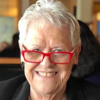 Carolyn  Ann Weltchek