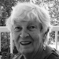 Mrs. Marilyn  B. McAlister