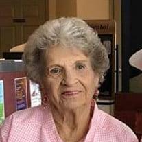 Shirley Teresa Eiser