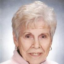 Mrs Kathryn Bryan Choate