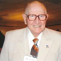 Oscar Vernon Darr