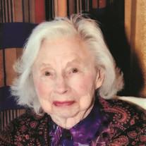 Virginia Moriarty