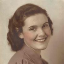 Norma Louise Boaz Taylor