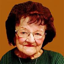Victoria C. Ciarcia