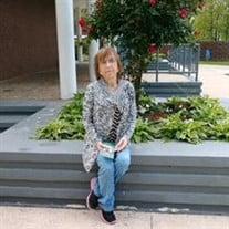 Wanda Worley Ledbetter