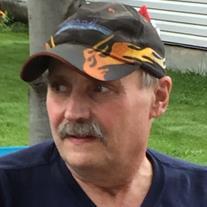 Kevin Michael Kack