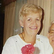 Patricia Ann Grant-Smith