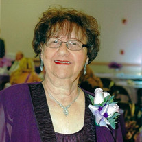 Mary Jean Thompson