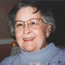Joan Edenfield Thomas