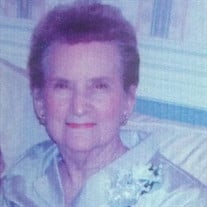 Loretta Elaine Hughes Thames