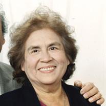 Carmen Gallegos