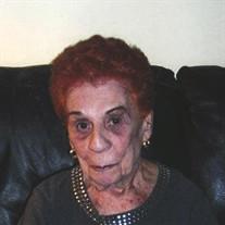 Selma R. (Saliby) Rinaldo