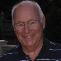 Edgar  Ebert
