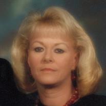 Anita Guthrie McCloud